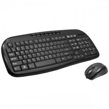 TSCO TKM 7010 W and Mouse