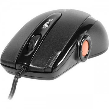 A4Tech F6 Gaming Mouse