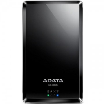 Adata DashDrive Air AE800 Wireless HDD and Power Bank