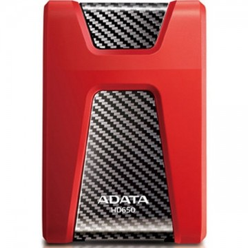 Adata DashDrive Durable HD650 External HDD