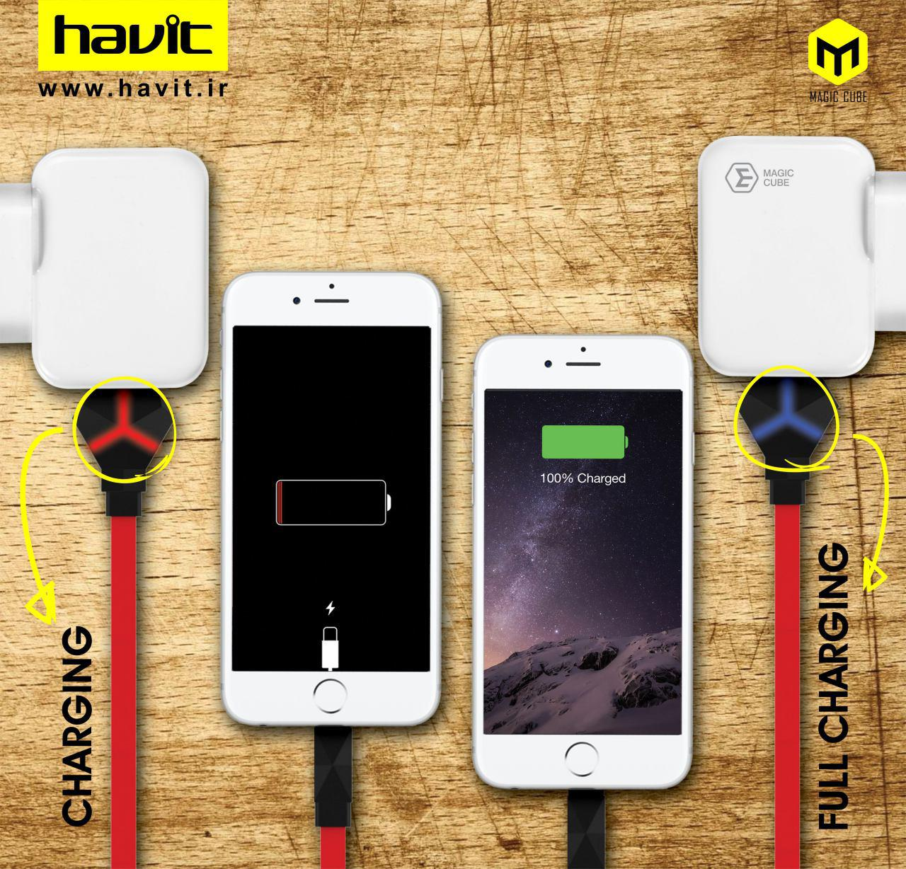 Havit CB533 iOS Cable