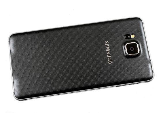 (Samsung Galaxy Alpha (S801